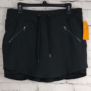 Champion black skirt Black L tennis Golf